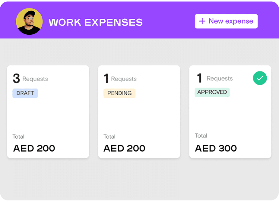 Expense Tracking Software
